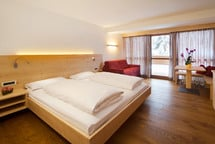 Welcome to our beautiful and enchanting hotel in Alta Badia