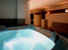 Spa Hotel Alta Badia: Rest & relaxation in the Dolomites