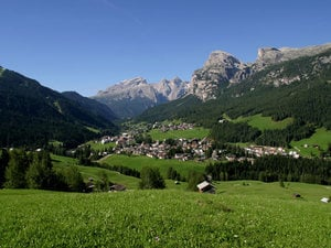 No more limits on your holiday in Alta Badia