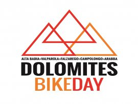 "Angebot ""Dolomites Bike Day"""