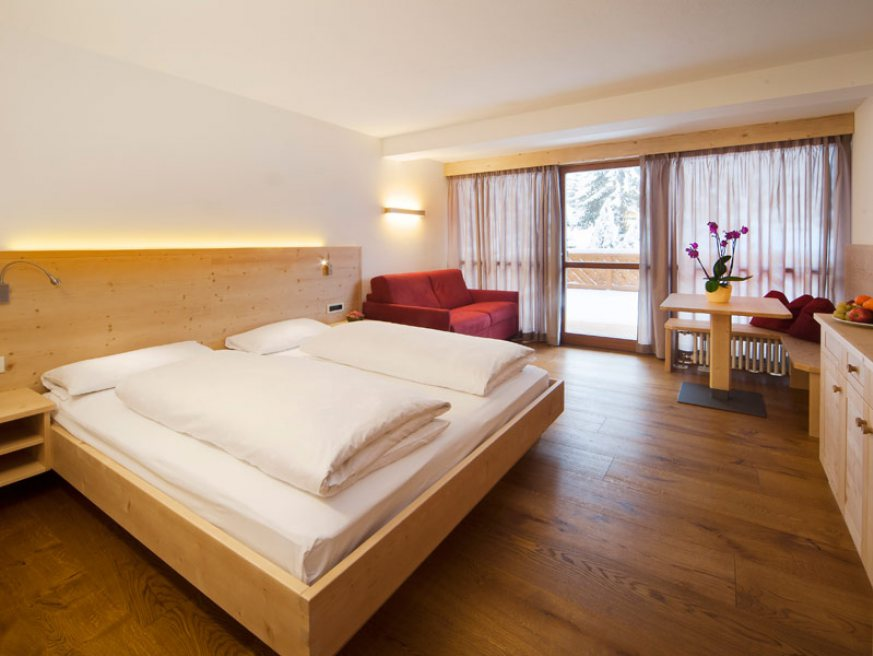 Junior Suite Dolomitica